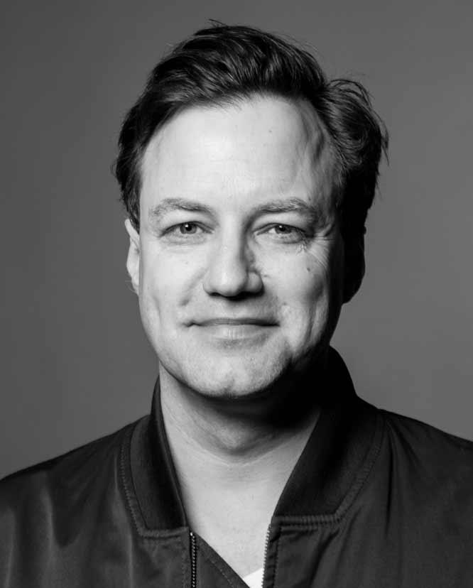 Andreas Gräfenstein - Writer and Director
